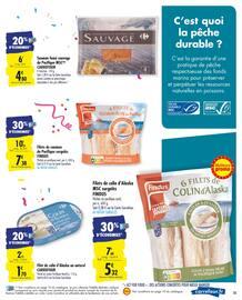 Catalogue Carrefour en cours, Le mois juste pour moi, Page 23
