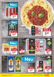 Aktueller Netto Marken-Discount Prospekt, Unsere Markenstars, Seite 7