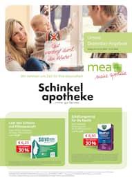 mea - meine apotheke, Unsere Dezember-Angebote für Berlin