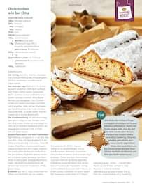Aktueller Alnatura Prospekt, Magazin, Seite 11