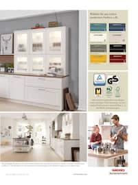 Aktueller WEKO-Küchenfachmarkt Prospekt, Aus Liebe zum Kochen!, Seite 21