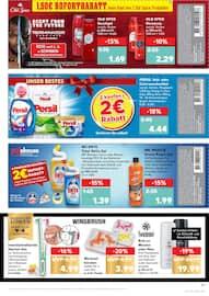 Aktueller Kaufland Prospekt, Aktuelle Angebote, Seite 29