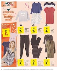 Catalogue Carrefour en cours, Le mois juste pour moi, Page 66