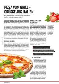 Aktueller BAUHAUS Prospekt, Besser Grillen!, Seite 34
