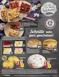 Aktueller EDEKA Prospekt, Oktoberfest Woche: O'zapft is!, Seite 16