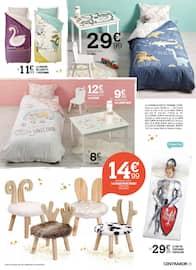 Catalogue Centrakor en cours, Centrakor j'adore !, Page 11