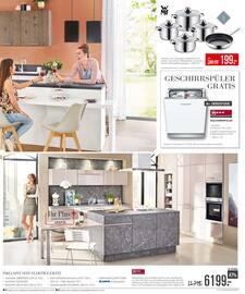 Aktueller porta Möbel Prospekt, porta! Küchenwelt , Seite 5