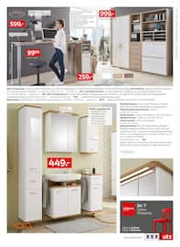 Aktueller XXXLutz Möbelhäuser Prospekt, Das größte Jubiläum der Welt., Seite 17