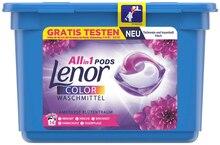 Waschmittel von Lenor im aktuellen REWE Prospekt für 3.49€