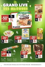 Catalogue Petit Casino en cours, Le grand live des marques #Les promos font le show ! !, Page 2