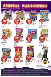 Catalogue Casino Supermarchés en cours, Les promos entrent en scène !, Page 14