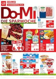 Aktueller Kaufland Prospekt, Essen ist Zusammenhalt., Seite 2