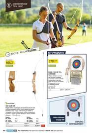 Catalogue Decathlon en cours, Le plaisir de faire grandir tous les sportifs !, Page 496