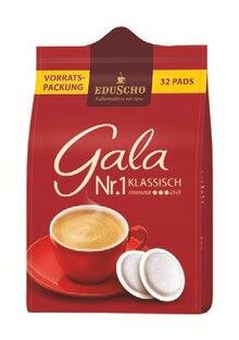 Kaffee von Eduscho im aktuellen Lidl Prospekt für 2.29€