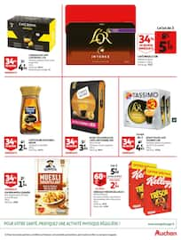 Catalogue Auchan en cours, Voilà les beaux jours !, Page 25