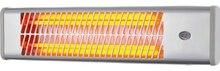Radiateur infrarouge salle de bains à Weldom dans Allineuc
