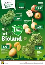 Aktueller Lidl Prospekt, Beste Qualität zu Ostern!, Seite 8