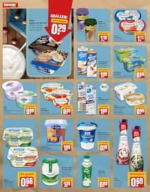 Aktueller REWE Prospekt, Hier kommen die glatten Preise!, Seite 12