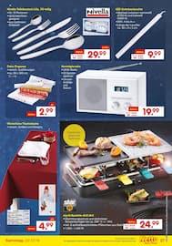 Aktueller Netto Marken-Discount Prospekt, Wir wünschen ein Frohes Fest!, Seite 27