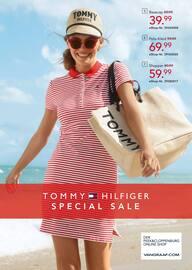 Aktueller Peek&Cloppenburg Prospekt, Sunny Sale!, Seite 5