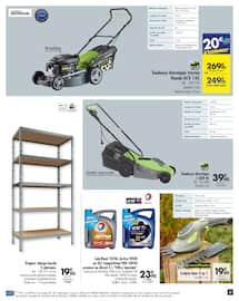 Catalogue Carrefour en cours, Maintenant et moins cher !, Page 37