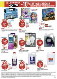 Catalogue Casino Supermarchés en cours, Big bons plans de l'été, Page 29