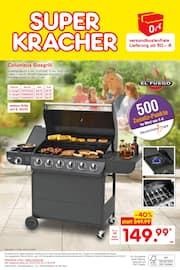 Aktueller Netto Marken-Discount Prospekt, Auf den Sattel, fertig, los!, Seite 32