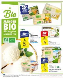 Catalogue Carrefour en cours, Manger mieux moins cher !, Page 10