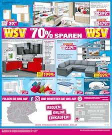 Aktueller SB Möbel Boss Prospekt, Aktuelle Angebote, Seite 16