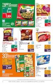 Catalogue Supermarchés Match en cours, 25% remboursé sur la carte, Page 20