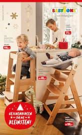 Aktueller BabyOne Prospekt, Geschenkideen für die Kleinsten, Seite 1
