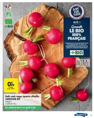 Catalogue Carrefour en cours, 60 ans ! Anniversaire !, Page 15