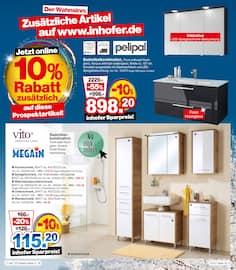 Aktueller Möbel Inhofer Prospekt, Jetzt online 10% Rabatt zusätzlich auf diese Prospektartikel!, Seite 17