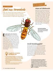 Aktueller Alnatura Prospekt, Magazin, Seite 48