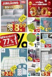 Aktueller Zurbrüggen Prospekt, Preissturz im SSV! , Seite 7