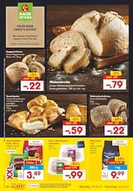 Aktueller Netto Marken-Discount Prospekt, Spar dir das Monatsende, Seite 22
