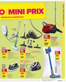 Catalogue Carrefour en cours, Soldes jusqu'à -70% dans nos magasins, Page 19