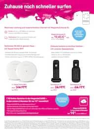 Aktueller Telekom Shop Prospekt, MAGENTA THURSDAY, Seite 8