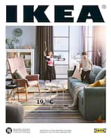 Catalogue IKEA en cours, Catalogue 2019, Page 1