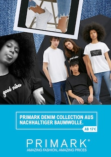 Primark, AMAZING FASHION, AMAZING PRICES für Berlin