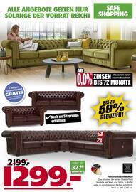Aktueller Seats and Sofas Prospekt, Keine Lieferzeit, Seite 3