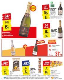 Catalogue Carrefour en cours, Maintenant et moins cher !, Page 28