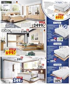 Aktueller Möbel Hausmann Prospekt, Aktuelle Angebote, Seite 3