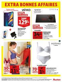 Catalogue Auchan en cours, Irrésistible Chandeleur, Page 37