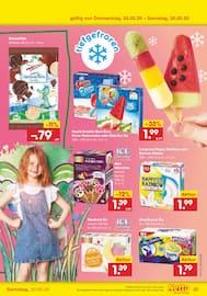 Aktueller Netto Marken-Discount Prospekt, Wir wünschen schöne und gesunde Pfingsten, Seite 35