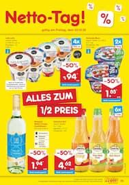 Aktueller Netto Marken-Discount Prospekt, EINER FÜR ALLES. EINER FÜR ALLES., Seite 35