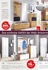 Aktueller porta Möbel Prospekt, Die schönsten Geschenkideen für eure Liebsten., Seite 14