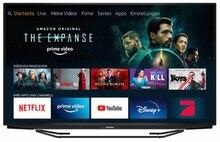 Fernseher von Grundig im aktuellen Saturn Prospekt für 444€