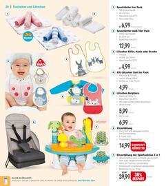 Aktueller Smyths Toys Prospekt, Baby Katalog, Seite 28