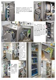 Aktueller Zurbrüggen Prospekt, Faszination Küche, Seite 29